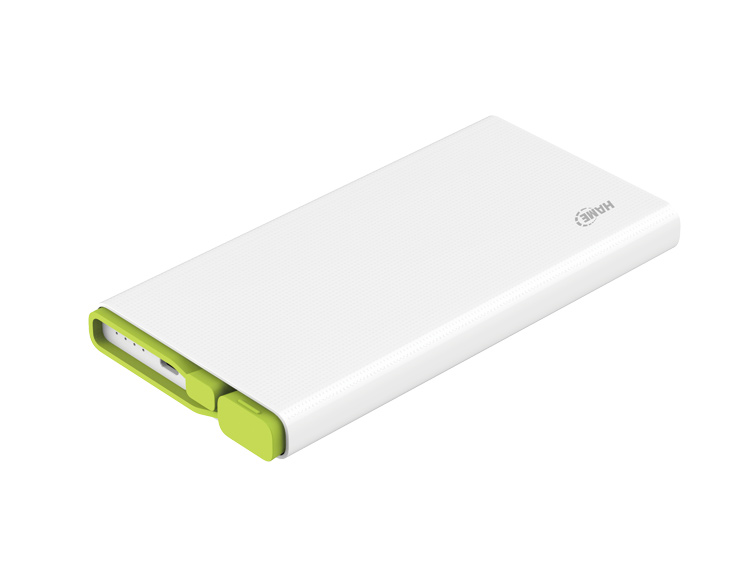10000mAh polymer power bank
