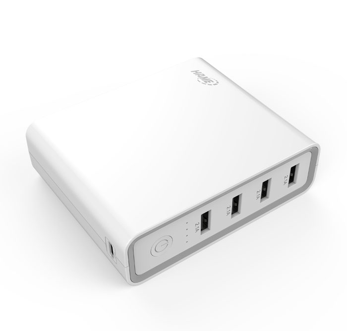USB-C PD Power Station