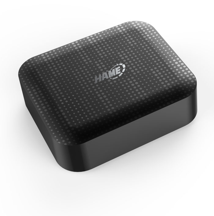 WiFi Music Receiver-Magic Box